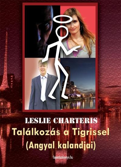 Találkozás a Tigrissel - cover