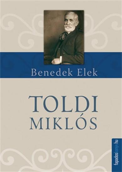 Toldi Miklós - cover