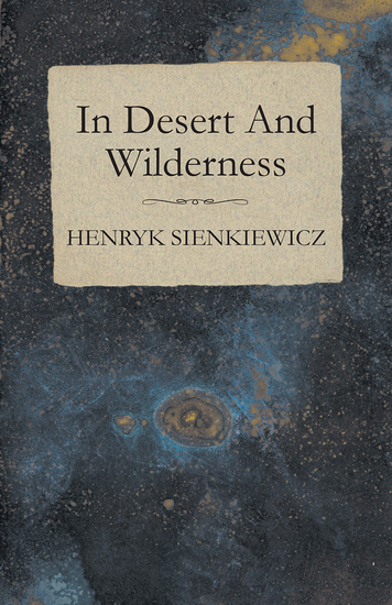 In Desert And Wilderness - cover