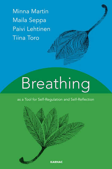 Breathing as a Tool for Self-Regulation and Self-Reflection - cover