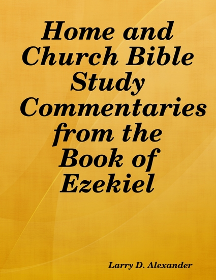 a review of the book of ezekiel in the bible Who wrote the book the book of ezekiel takes its title from the priest of the same name, son to a man named buzi insight's bible application guide.