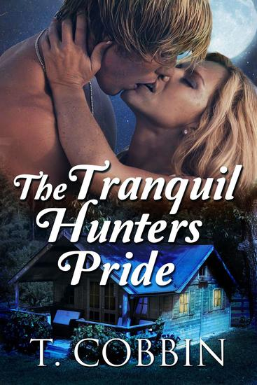 The Tranquil Hunters Pride - cover