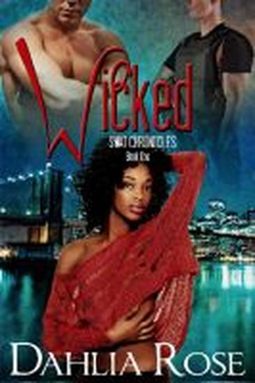 Swat Chronicles 'Wicked' - SWAT Chronicles - cover