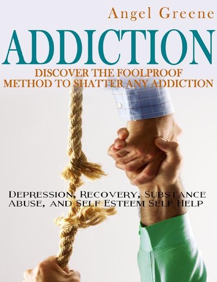 Addiction - cover