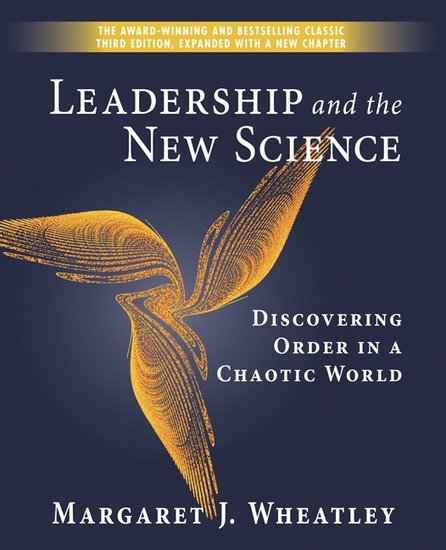 Leadership and the New Science - cover