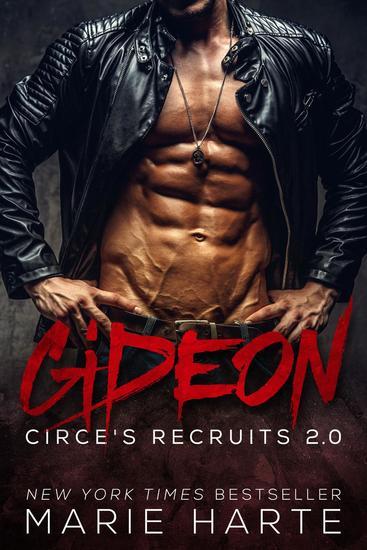 Circe's Recruits: Gideon - Circe's Recruits 20 #1 - cover