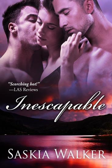 Inescapable - cover