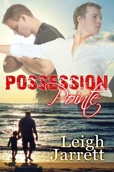 Possession Pointe - cover