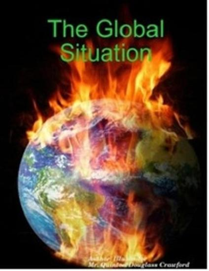 The Global Situation - cover