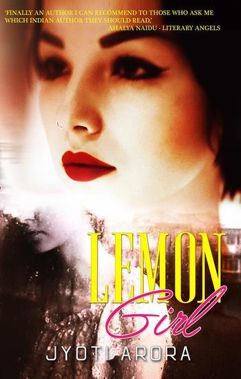 Lemon Girl - cover