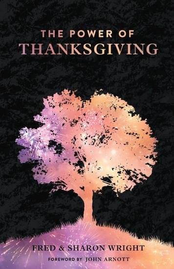 The Power of Thanksgiving - cover