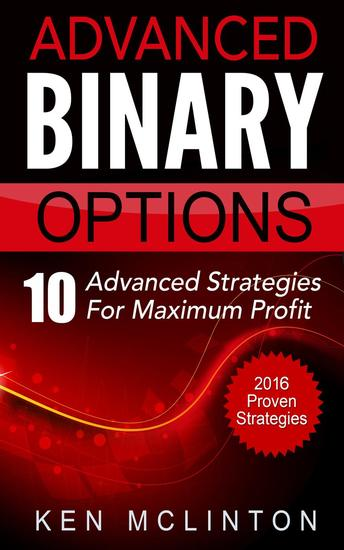 Binary Options Advanced - Binary Options Binary Options Strategies #2 - cover
