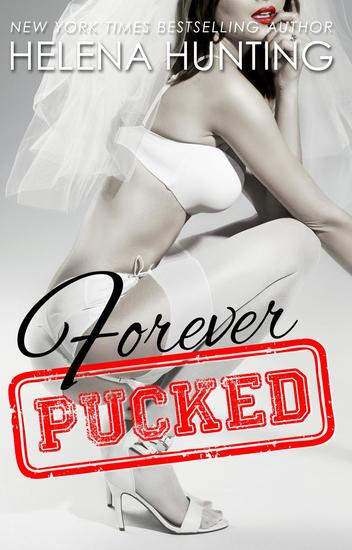 Forever Pucked - The Pucked Series #4 - cover