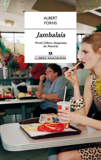Jambalaia - cover