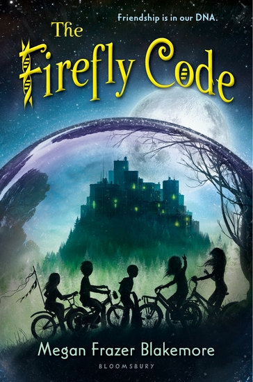 The Firefly Code - cover