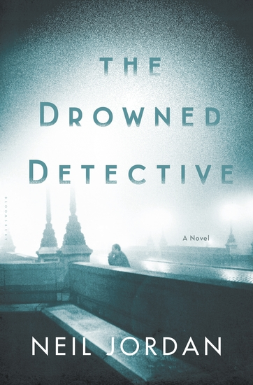 The Drowned Detective - cover
