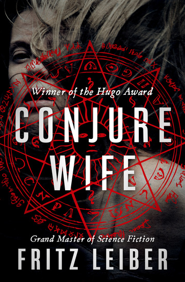 Conjure Wife - cover