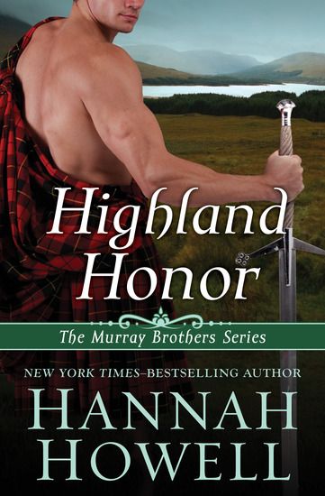Highland Honor - cover