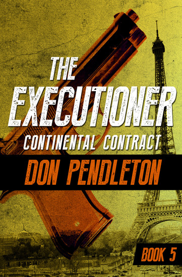 Continental Contract - cover