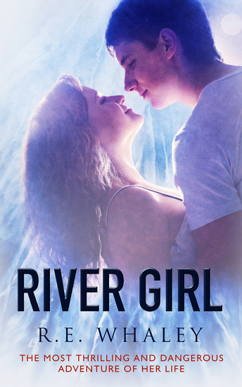 River Girl - cover