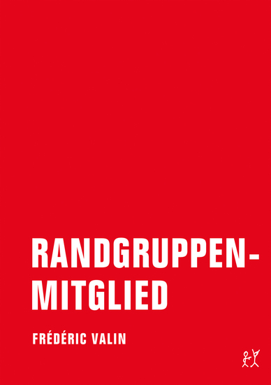 Randgruppenmitglied - cover