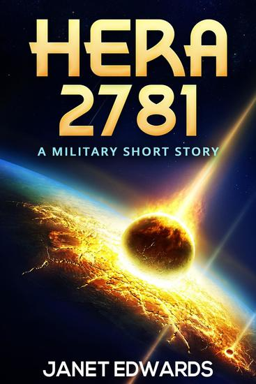 HERA 2781: A Military Short Story - cover