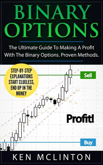 Binary Options Guide - Binary Options Binary Options Strategies #5 - cover