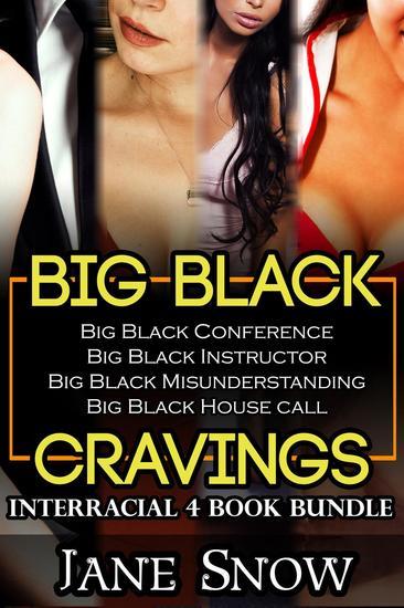 Big Black Cravings - Big Black Cravings #1 - cover