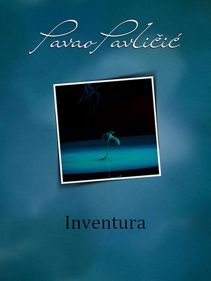 Inventura - cover
