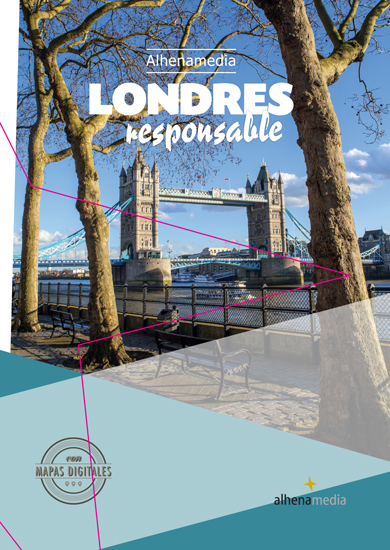 Londres Responsable - cover