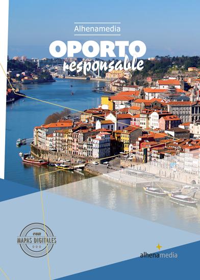 Oporto Responsable - cover