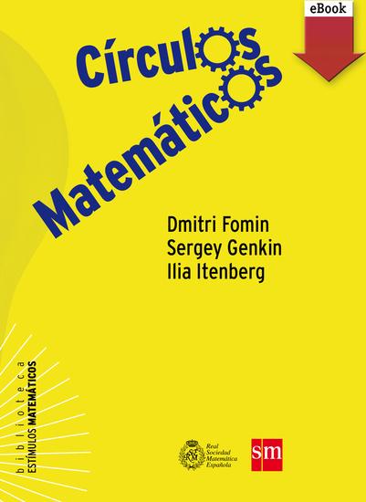 Círculos matemáticos - cover