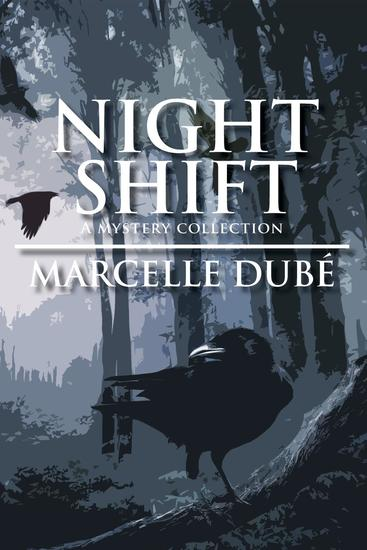 Night Shift: A Mystery Collection - cover