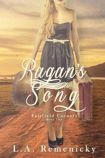 Ragan's Song - Fairfield Corners #2 - cover