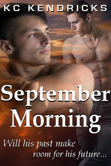 September Morning - cover