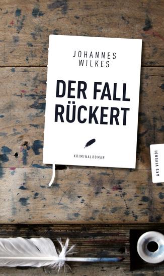 Der Fall Rückert - cover