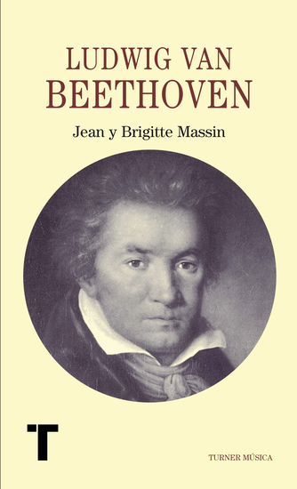 Ludwig van Beethoven - cover