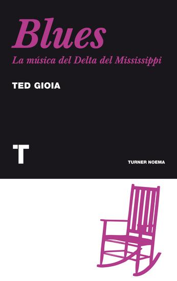 Blues - La música del Delta del Mississippi - cover