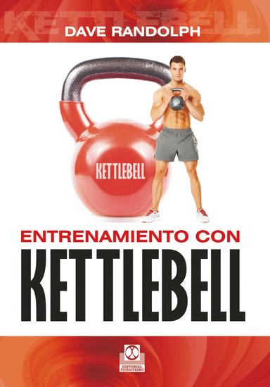 Entrenamiento con kettlebell - cover
