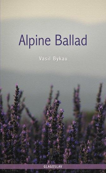 Alpine Ballad - cover