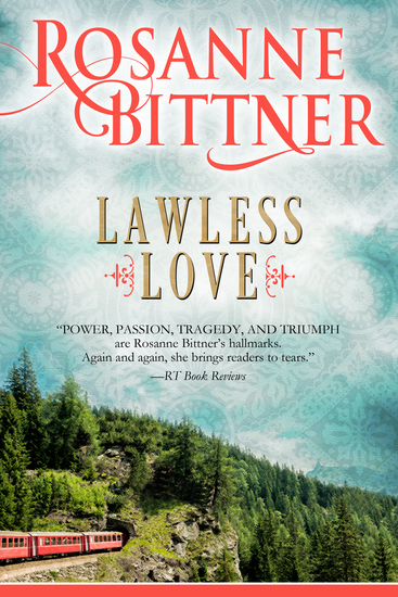Lawless Love - cover