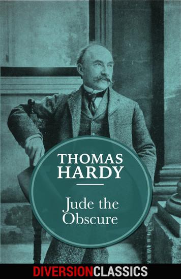 Jude the Obscure (Diversion Classics) - cover