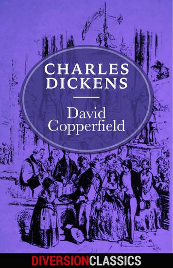 David Copperfield (Diversion Classics) - cover