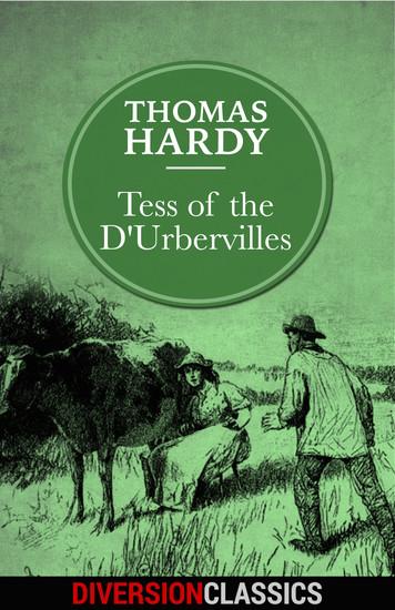 Tess of the D'Urbervilles (Diversion Classics) - cover