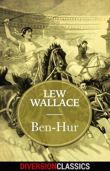 Ben-Hur (Diversion Classics) - cover
