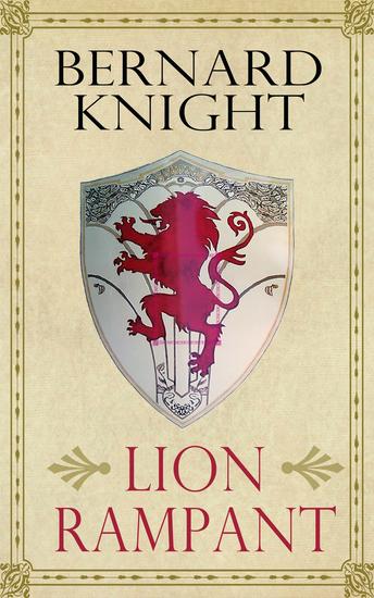 Lion Rampant - cover