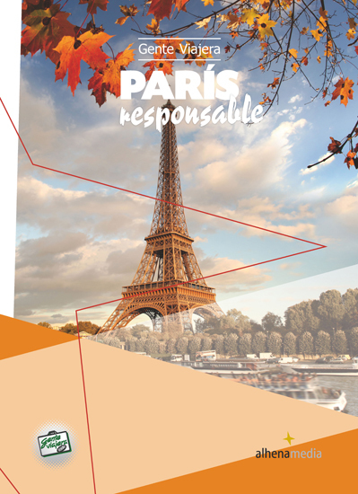 París Responsable - cover