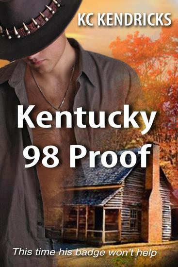 Kentucky 98 Proof - cover