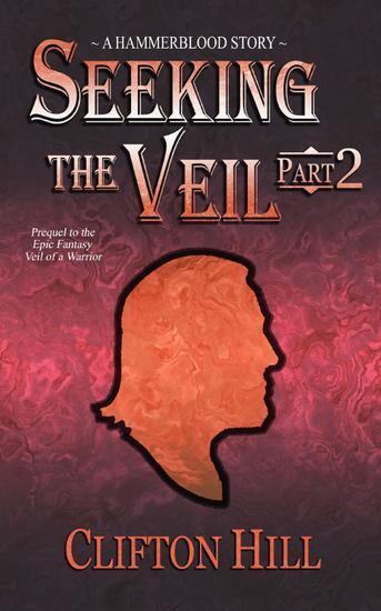 Seeking the Veil Part 2 - Seeking the Veil #2 - cover