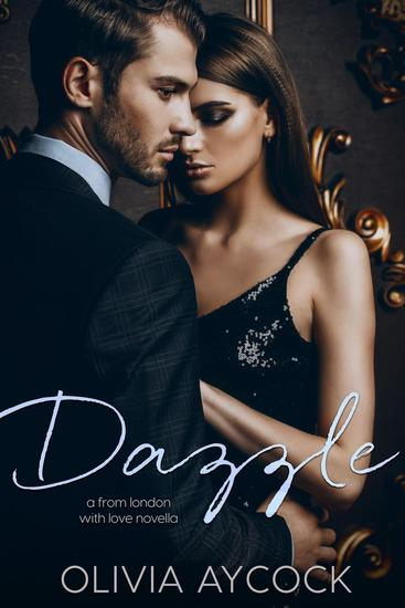 Dazzle: A Naughty Neighbors Holiday Romance - Naughty Neighbors #8 - cover